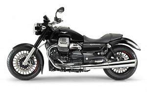 Moto Guzzi California 1400 Custom (2017)