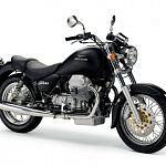 Moto Guzzi California Aluminium (2003)