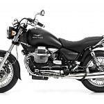 Moto Guzzi California Aquila Nera - Black Eagle (2010-11)