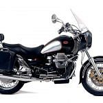 Moto Guzzi California EV Touring (2002-06)