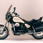 Moto Guzzi California III (1987-89)