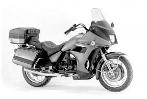 Moto Guzzi California 1000 III (1987-89)