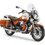 Moto Guzzi California 90 Limited Edition (2012)