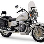 Moto Guzzi California Special Sport (1998)