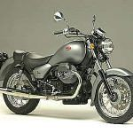 Moto Guzzi California Stone (2001)