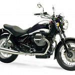 Moto Guzzi California Stone Chrome (2003)