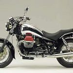 Moto Guzzi California Stone Metal (2002)