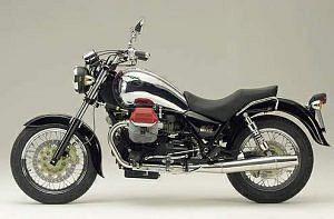 Moto Guzzi California Stone Metal (2002)