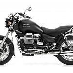 Moto Guzzi California Stone Metal Black (2003)