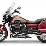 Moto Guzzi California 1400 Touring (2017)
