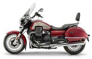 Moto Guzzi California 1400 Touring (2017)