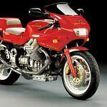 Moto Guzzi Daytona 1000 (1994-95)