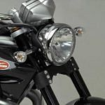 Moto Guzzi Griso (2005-06)
