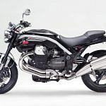 Moto Guzzi Griso 1200 8V S.E. (2011-12)
