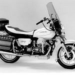 Moto Guzzi V1000 California II (1981-83)