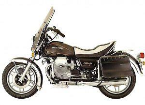 Moto Guzzi V1000 California II (1984-86)