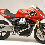 Moto Guzzi MGS-01 Corsa (2004-05)