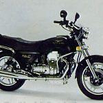 Moto Guzzi Mille 1000GT (1987)