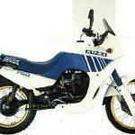 Moto Guzzi NTX 750 (1989-95)