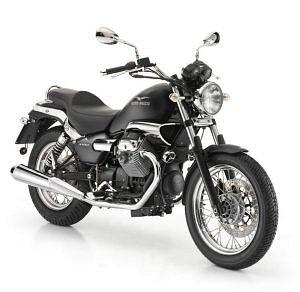 Moto Guzzi Nevada Classic 750 I (2010)