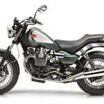 Moto Guzzi Nevada 750 (2011-12)