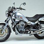 Moto Guzzi Nevada 750ie Classic 750 (2004-05)