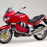 Moto Guzzi Norge 850 (2009)
