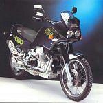 Moto Guzzi Quota 1000 (1989-92)