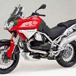Moto Guzzi Stelvio (2008)