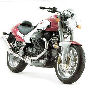 Moto Guzzi V10 Centauro (1998-00)