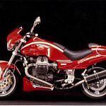 Moto Guzzi V 10 Centauro Sport (1997-00)