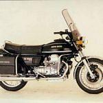 Moto Guzzi V1000 Convert (1975-76)