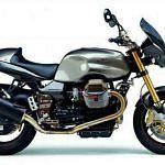Moto Guzzi V 11 Café sport (2002-03)