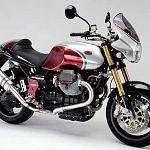 Moto Guzzi V11 Coppa Italia (2002-03)
