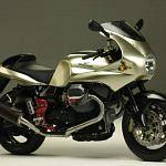 Moto Guzzi V 11 Le Mans (2001)