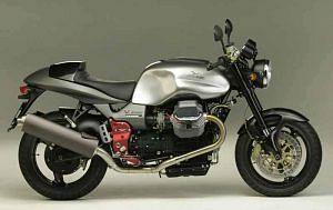 Moto Guzzi V 11 Sport Ballabio (2002-03)