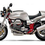 Moto Guzzi V 11 Sport Naked (2002)