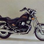 Moto Guzzi V 35 Florida (1987)