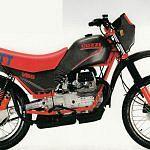 Moto Guzzi V 65TT (1984)
