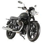 Moto Guzzi V7 Classic (2012-13)