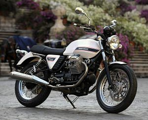 Moto Guzzi V 7 Classic (2008)