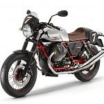 Moto Guzzi V7 Clubman Racer (2014)