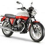 Moto Guzzi V 7 Classic (2012)