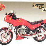 Moto Guzzi Targa 750 (1991)