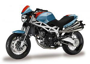 Moto Morini Granpasso 1200 (2008-09)