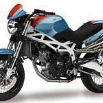 MOTO MORINI 1200 SPORT (2008-09)