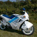 Moto Morini 400 Dart Sport (1990)