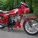 Moto Morini 400S (1982)