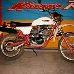 Moto Morini 500 Camel (1981-84)