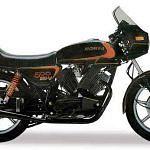 Moto Morini 501 Sei V (1980)